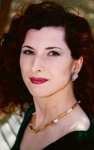Marta Portrait farbig 2